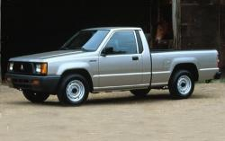 1996 Mitsubishi Mighty Max Pickup