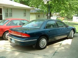 1996 Chrysler Concorde #8