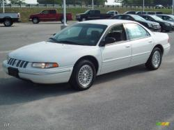 1996 Chrysler Concorde #12