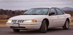 1996 Chrysler Concorde #13