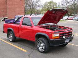 1996 Dodge Dakota #8