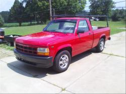 1996 Dodge Dakota #4