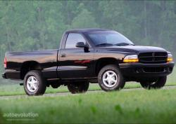 1996 Dodge Dakota #5