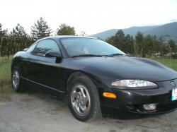 1996 Eagle Talon