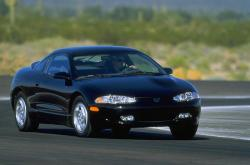 1996 Eagle Talon #4