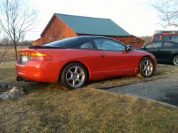 1996 Eagle Talon #13