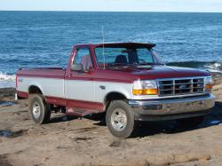 1996 Ford F-150 #8