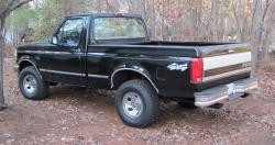 1996 Ford F-150 #12