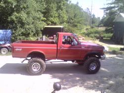 1996 Ford F-150 #11