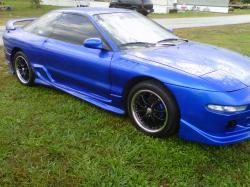 1996 Ford Probe #4