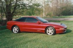 1996 Ford Probe #12