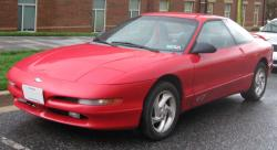 1996 Ford Probe #9