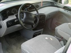 1996 Ford Windstar #8