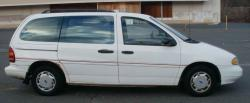 1996 Ford Windstar #6