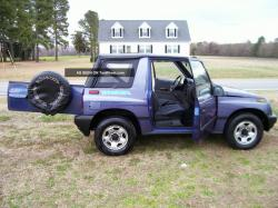 1996 geo prizm information and photos zombiedrive 1996 geo tracker sciox Images
