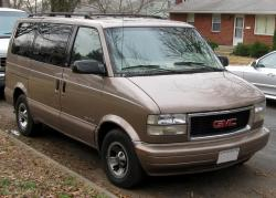 1996 GMC Safari