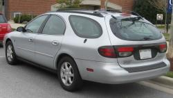 1996 Mercury Sable #10