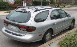1996 Mercury Sable #3