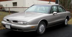 1996 Oldsmobile Eighty-Eight