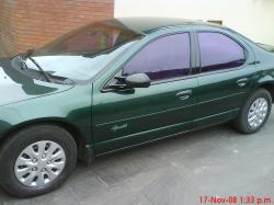 1996 Plymouth Breeze #10