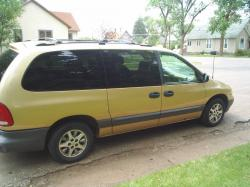 1996 Plymouth Grand Voyager #7