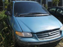 1996 Plymouth Voyager #6