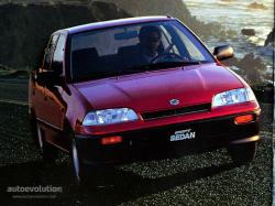 1996 Suzuki Swift #10