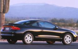 1996 Eagle Talon #2
