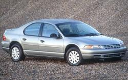 2000 Plymouth Breeze #3