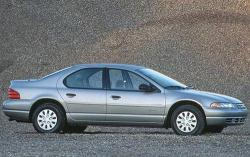 2000 Plymouth Breeze #6