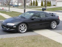 1997 Eagle Talon #11