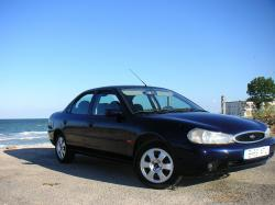 1997 Ford Contour #4
