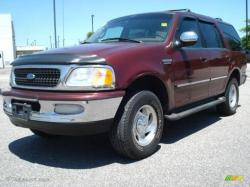 1997 Ford Expedition #11