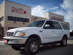 1997 Ford Expedition #8