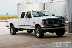 1997 Ford F-350 #11