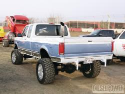 1997 Ford F-350 #4