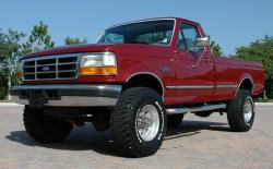 1997 Ford F-350 #7