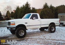 1997 Ford F-350 #12