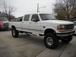 1997 Ford F-350 #6