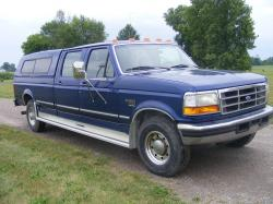 1997 Ford F-350 #13