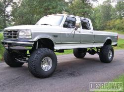 1997 Ford F-350 #14