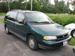1997 Ford Windstar #11