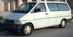 1997 Ford Windstar #7