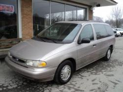 1997 Ford Windstar #3