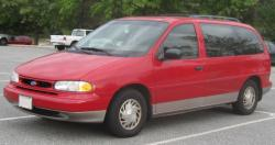 1997 Ford Windstar #4