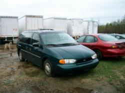 1997 Ford Windstar #10