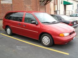 1997 Ford Windstar #8
