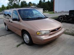 1997 Ford Windstar #12