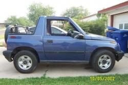 1997 geo prizm information and photos zombiedrive 1997 geo tracker sciox Images