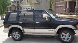 1997 Isuzu Trooper #4